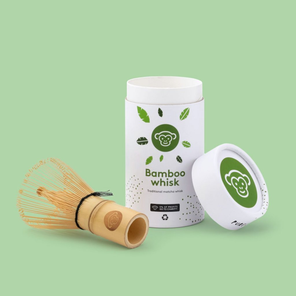 traditional bamboo whisk and box website